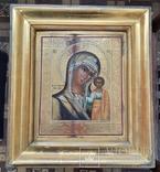 Казанская Пресвятая Богородица., фото №2