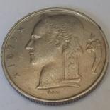 Бельгія 5 франків, 1973