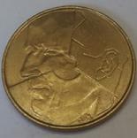 Бельгія 5 франків, 1993 фото 2