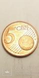 Ірландія 5 євроцентів, 2007