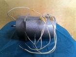 Двигатель электрический №2, фото №3