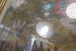 """Картина """"Хата край села"""" Ковалёв В.Н. 2006, фото №6"""