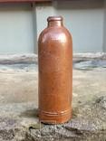 Старинные керамические бутылки, фото №7