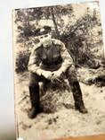 Фото военного 1946 год, фото №3