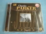 Charlie PARKER JAZZ 2 CD, фото №2
