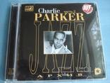 Charlie PARKER JAZZ 2 CD, фото №7