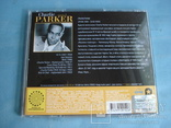 Charlie PARKER JAZZ 2 CD, фото №9