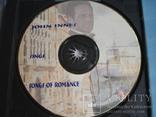 "JOHN INNES  ""Sings Songs of romance"", фото №4"