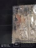 Серебряная фольга блок Китая, фото №5
