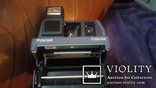 Ретро фотоаппарат Polaroid impulse, фото №5