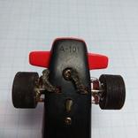 Гоночный автомобиль Patent Pending A-101 под гоночный трек, фото №3