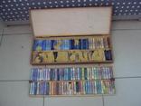 Пастель художественная Подольск ссср 46 х 16 см, фото №2