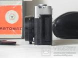 Фэд микрон - полный комплект ( коробка ,документы), фото №4