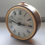 Часы Будильник Витязь, фото №2