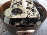 Часы Будильник Витязь, фото №10