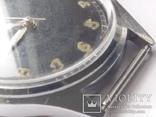 Часы Lemania для военных, фото №3