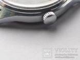 Часы Lemania для военных, фото №4