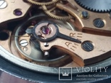 Часы Lemania для военных, фото №7