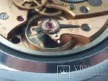Часы Lemania для военных, фото №8