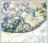 План Киевской крепости. печать., фото №2