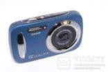 Casio Exilim EX-N20, фото №2