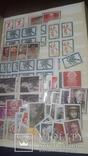 Кляссер на 32стр с негашеными марками СССР 1970-73гг, фото №11