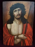 Икона Христос в Терновом Венце, фото №2