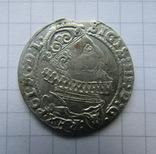 Шестак Сигизмунда III без даты выпуска, фото №4