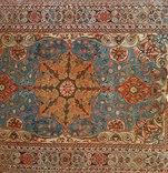 Старинный Армянский ковер 1900-1910гг, фото №4
