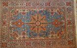 Старинный Армянский ковер 1900-1910гг, фото №2