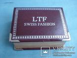 LTF Swiss Fashion. Коробочка., фото №2