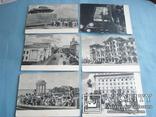 Сталинград 1954 год. 8 открыток одним лотом., фото №2