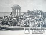 Сталинград 1954 год. 8 открыток одним лотом., фото №6