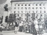 Сталинград 1954 год. 8 открыток одним лотом., фото №10