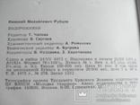 "Николай Рубцов ""Подорожники."", фото №6"
