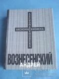 """Вознесенский Андрей """"Аксиома самоиска""""., фото №2"""