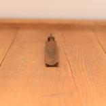 26мм Frank Mills Sheffield England Лезвие Антикварная стамеска, фото №4