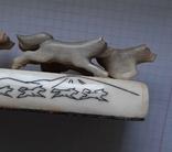 Упряжка кость, фото №5