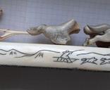 Упряжка кость, фото №6