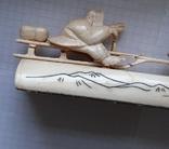 Упряжка кость, фото №11
