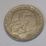 Швеція 1 крона, 1980