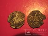 Срібні динари 1554 року,15??, фото №3