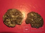 Срібні динари 1554 року,15??, фото №5