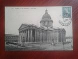 Открытка1910  Франции, фото №2