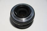 Объектив PENTAX-M. 1-2. 50mm. № 45.2, фото №5