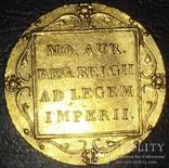 Голландский дукат, русской чеканки 1828, фото №3