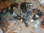 Разные провода ,кабели ,переходники и др., фото №2