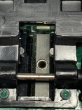 Точилка для карандашей в форме машины  Made in Hong Kong, фото №10