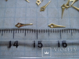 Стрелки к часам №17.50 шт.+, фото №3
