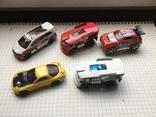 Hot wheels/ Matchbox лот 16 авто, фото №3